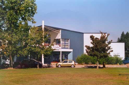 Rénovation de la Maison de Madine (Meuse)